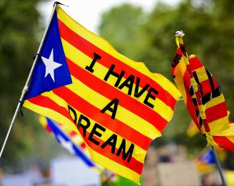 Katalonien 2017