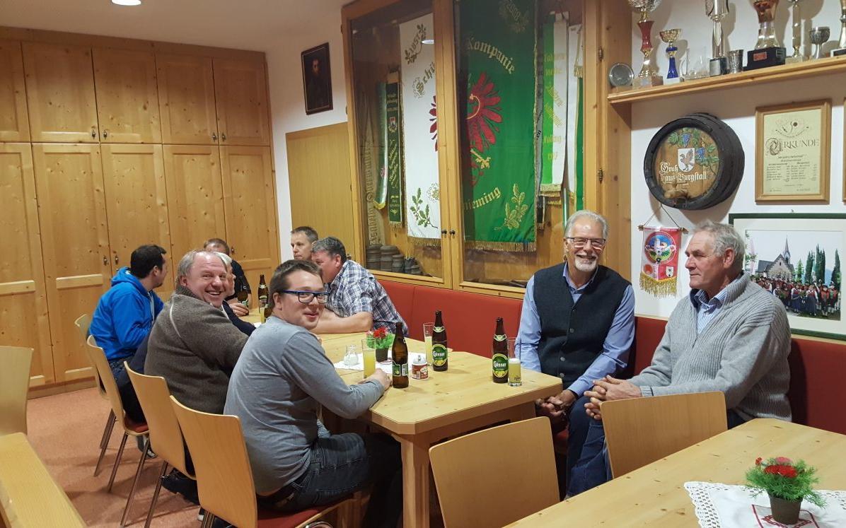 2017_Burgstall_Freundschaftsschießen SK Burgstall in Wildermieming (12)
