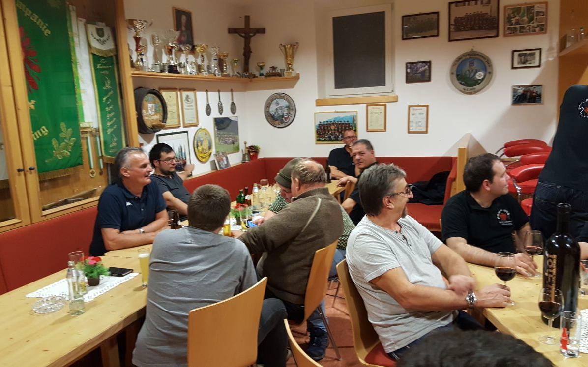 2017_Burgstall_Freundschaftsschießen SK Burgstall in Wildermieming (7)