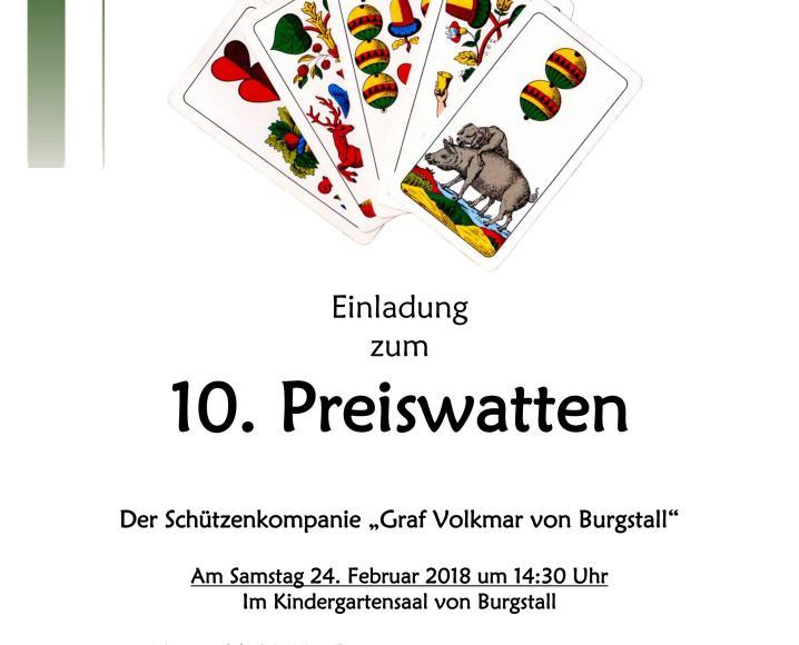 2018_Preiswatten_SK Burgstall
