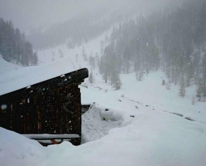 2018_Meran Ulten Winterwanderung Flatschberg Alm (1)