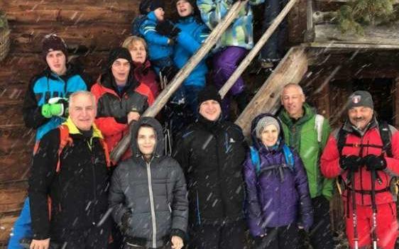 2018_Meran Ulten Winterwanderung Flatschberg Alm (6)