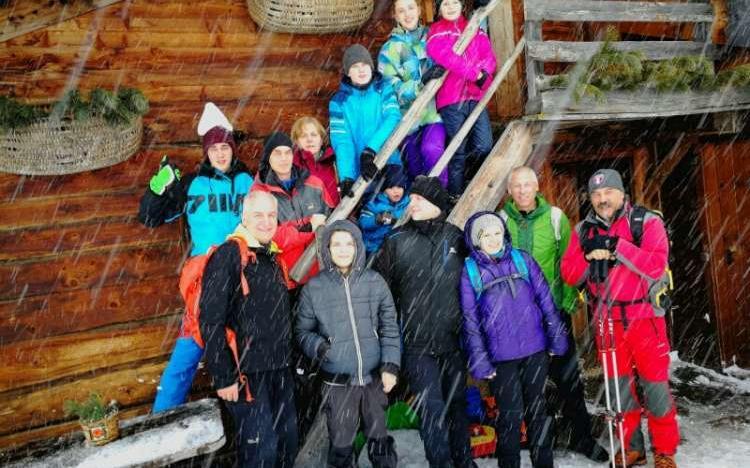 2018_Meran Ulten Winterwanderung Flatschberg Alm (7)
