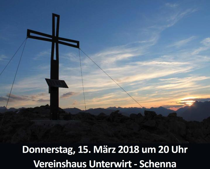 2018_Schenna_Vortrag Gedenkkreuze Südfront 1