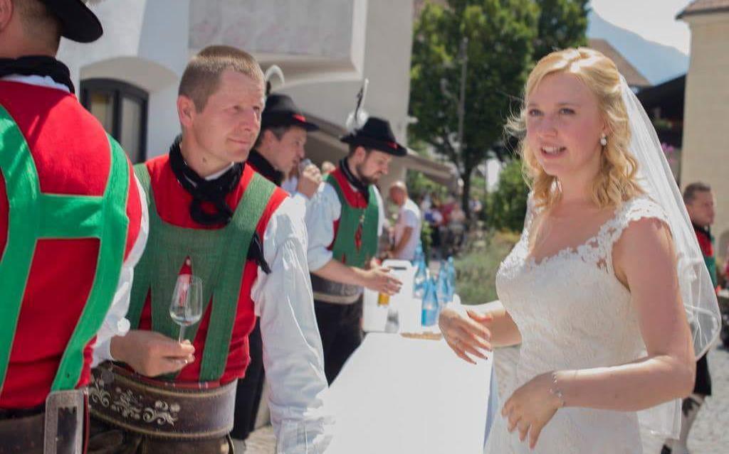 2018_Dorf Tirol Schenna_Schützenhochzeit Nadia und Florian (8)