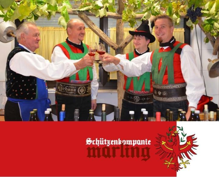 11.Tirolerball Marling 2018 Banner