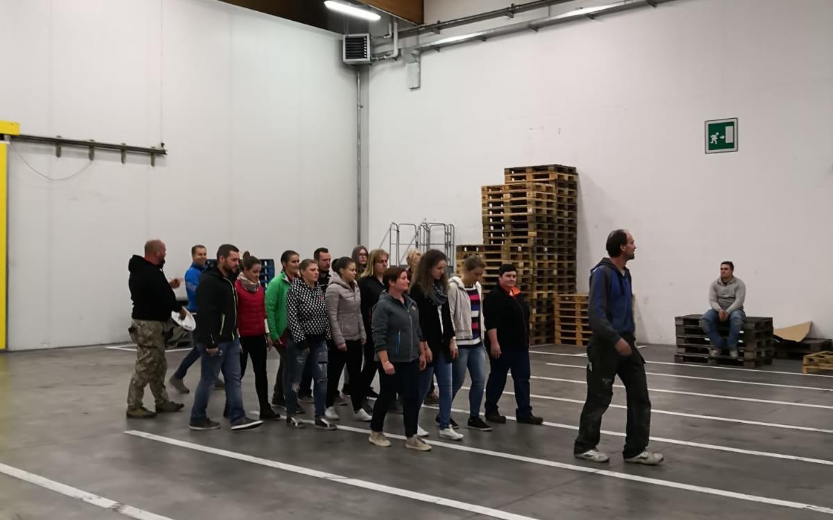 2018_Algund Bezirk_Marketenderinnen Tamperer Exerzieren (11)