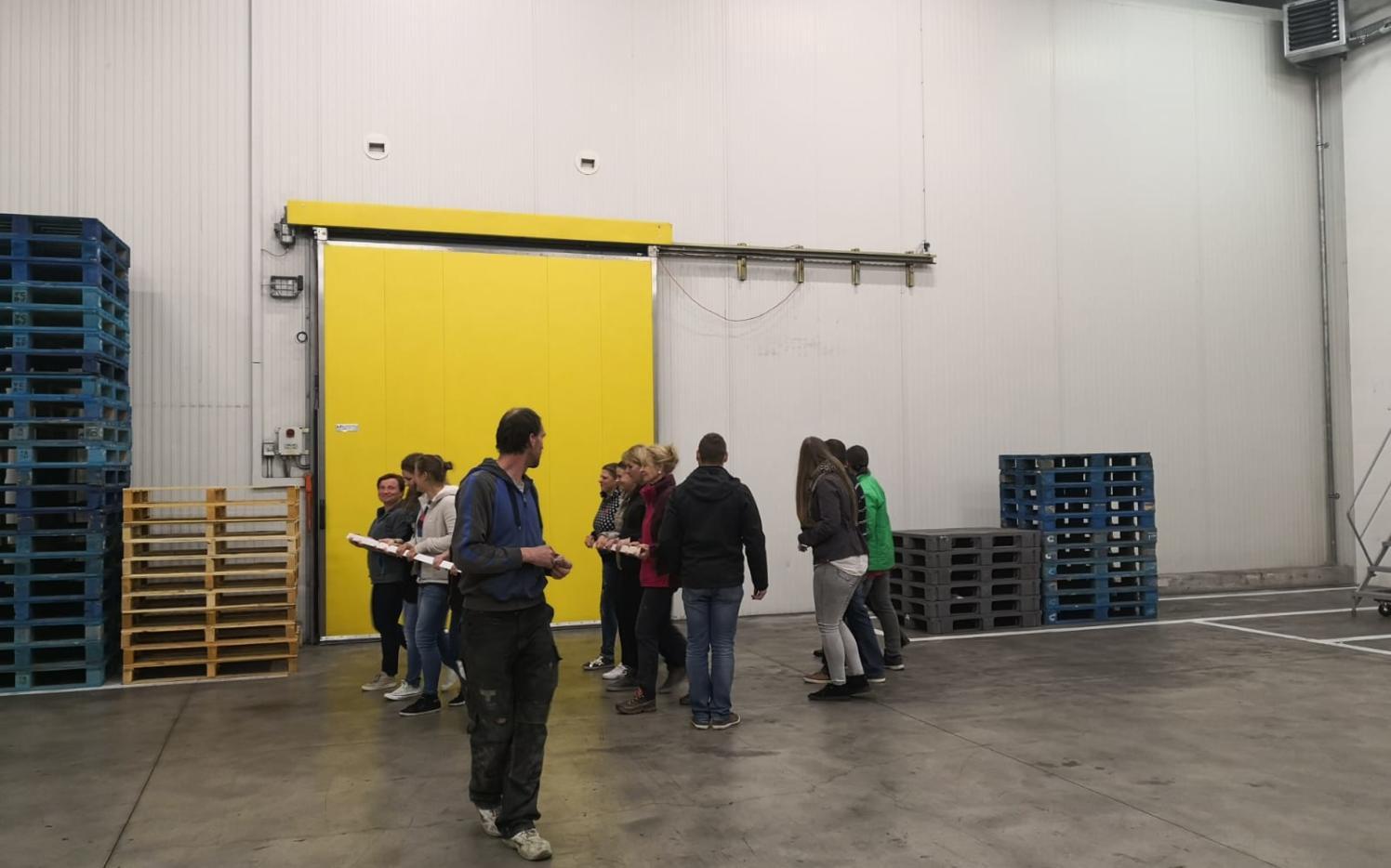 2018_Algund Bezirk_Marketenderinnen Tamperer Exerzieren (12)