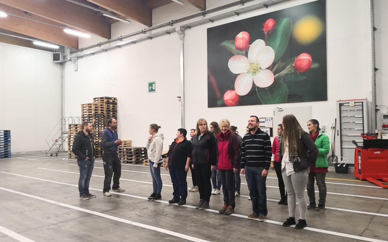 2018_Algund Bezirk_Marketenderinnen Tamperer Exerzieren (4)
