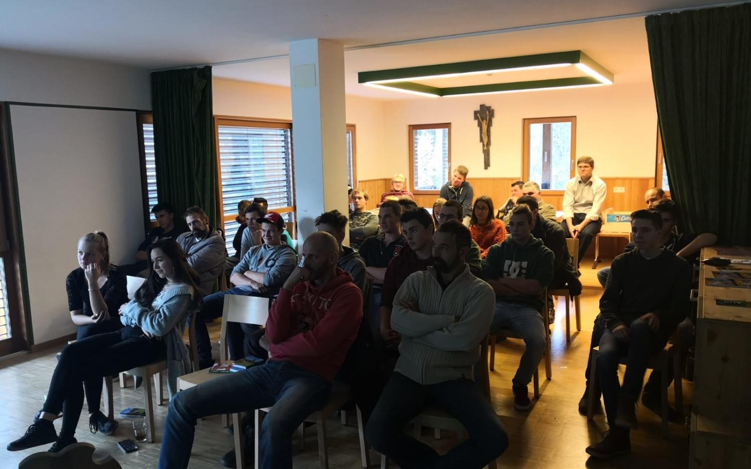 2018_Moos i.P. Bezirk_Bezirkslehrgang Neutmitgliederseminar Gruppe 03