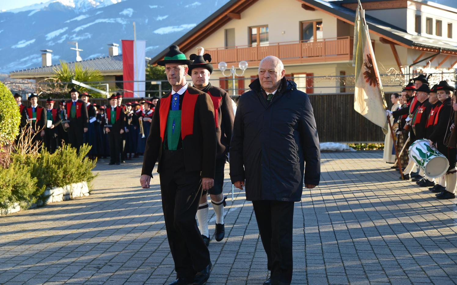 2019_Marling_Andreas Hofer Gedenkfeier (1)