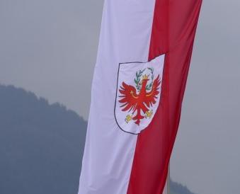 2019_Südtirol_Fahne