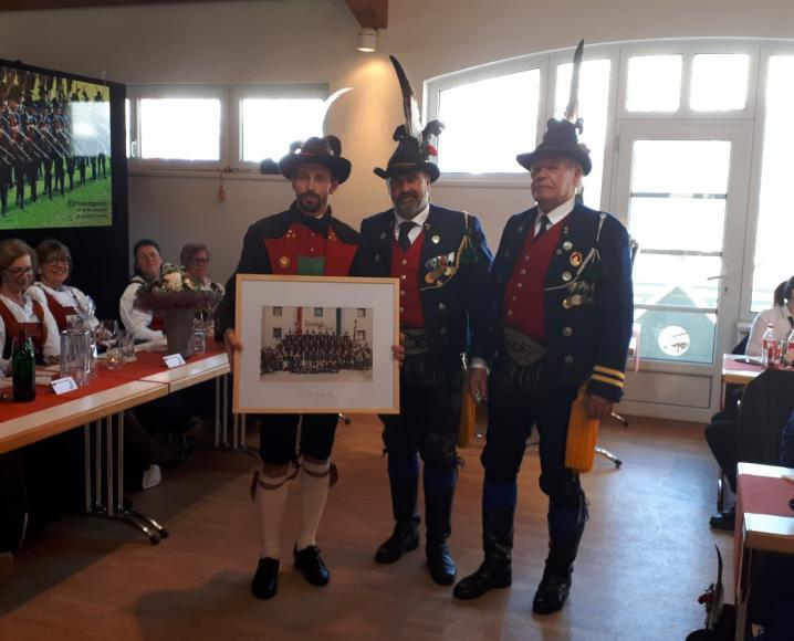 2019_Rinn Lana_Jahrtag Rinn Tirol SK Lana (1) (Andere)