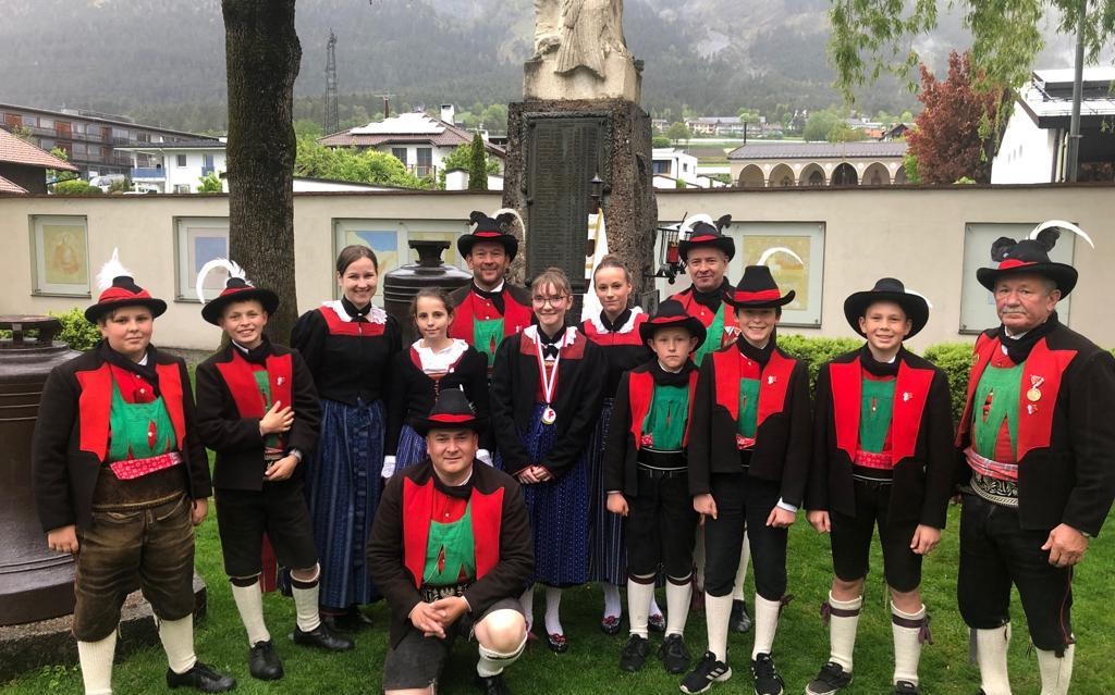 2019_Absam_Gesamttiroler Jungschützenschießen