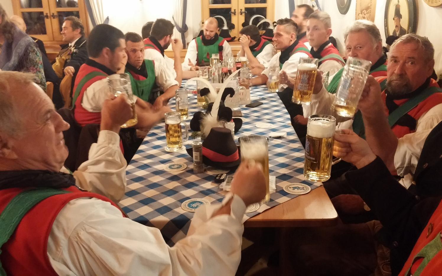2019_Lana Tegernsee_SK Lana Ausflug Bayern 02