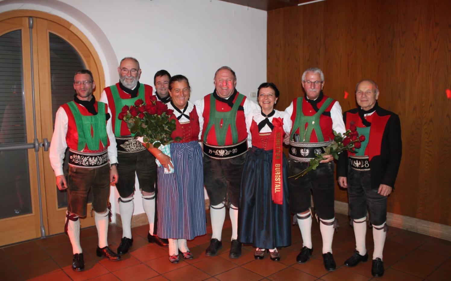 2020_Burgstall_Schützenball Burgstall (5)