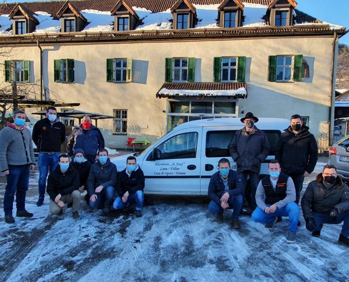 2020_Lana_SK Lana Altenheim Bild 1 Fahrdienst (Andere)