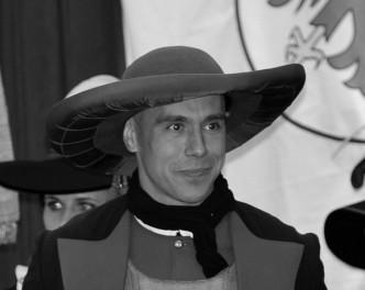Schützen trauern um Harald Oberhofer